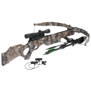Excaliber 6772 Equinox Archery Set Excalibur Equinox Realtree All Purpose HD