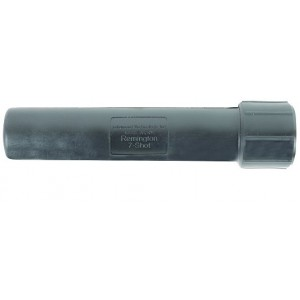 Advanced Technology Remington 870 7 Shot Magazine Extension w/Black Finish