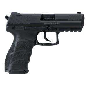 """Heckler & Koch (HK) P30 Law Enforcement9mm 14+1 3.86"""" Pistol in Black - M730902A5"""