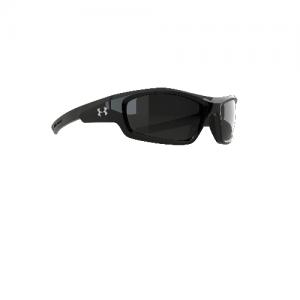 Power Sunglasses Frames: Shiny Black Lenses: Gray