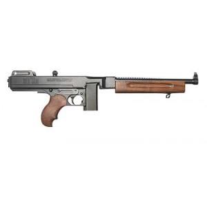 "Auto Ordinance 1927A1 .45 ACP 10+1 10.5"" Pistol in Fired Case/Black - TA510D"