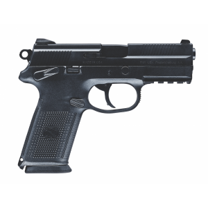 "FN Herstal FNX-45 .45 ACP 10+1 4"" Pistol in Black (Manual Safety) - 66961"