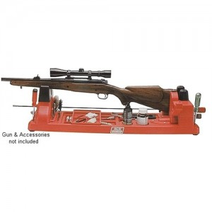 MTM Red Gun Vise GV30