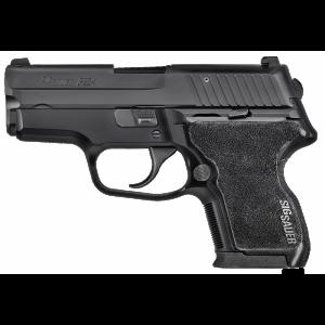 """Sig Sauer P224 9mm 12+1 3.5"""" Pistol in Aluminum Alloy - E249BSS"""