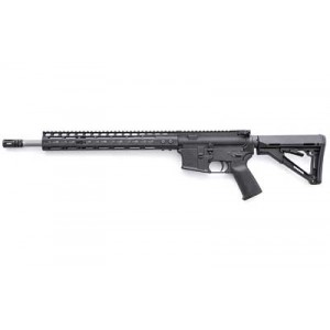"Noveske Recon Rogue Hunter 6.8 SPC 30-Round 16"" Semi-Automatic Rifle in Black - G1R-16RH-68"