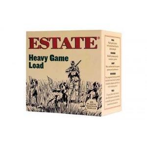 "Federal Cartridge Estate .12 Gauge (2.75"") 8 Shot (25-Rounds) - HG128"