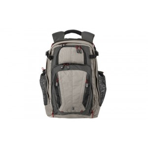 5.11 Tactical COVRT 18 Waterproof Backpack in Ice/Smoke - 56961