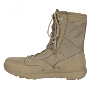 Deluxe Voodoo Jungle Boot (Desert Tan/11R)