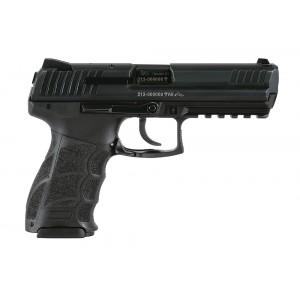 "Heckler & Koch (HK) P30L.40 S&W 10+1 4.4"" Pistol in Black - 734002LA5"