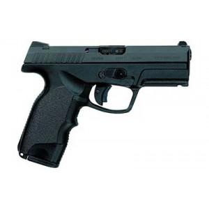 """Steyr Arms M40-A1 .40 S&W 10+1 4"""" Pistol in Matte Blue Polymer - 39.713.2H"""