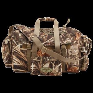 Buck Commander - Atk Duck Commander Weatherproof Gear Bag in Realtree Max-4 600D Polyester - 65028