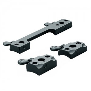 Leupold Quick Release Matte Base For Winchester 70 50054
