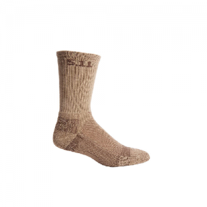 Level I 6  Sock Color: Coyote