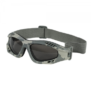 Sportac Goggle Glasses Color: Army Digital