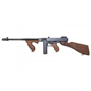 """Auto Ordinance 1927A1 .45 ACP 20-Round 16"""" Semi-Automatic Rifle in Black - T1-14"""