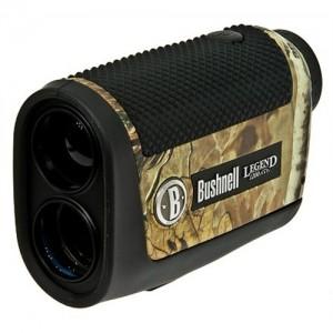 Bushnell Legend 1200 6x Monocular Rangefinder in Realtree AP - 204101