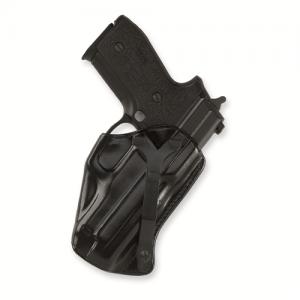 Galco International Skyops Ambidextrous-Hand IWB Holster for Heckler & Koch P2000 in Black - SKY428B