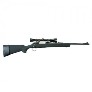 Knoxx Full Length Stock For Remington 700 BDL Long Action 70030
