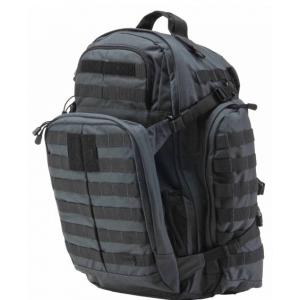 5.11 Tactical Rush 72 Waterproof Backpack in Black 1000D Nylon - 58602