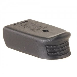 Pearce Black Grip Extension For Glock 30 PG30