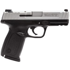 """Smith & Wesson SD 9mm 16+1 4"""" Pistol in Polymer (VE) - 223900"""