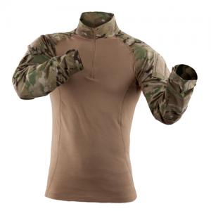 5.11 Tactical Rapid Assault Men's Long Sleeve Shirt in Multicam - 3X-Large