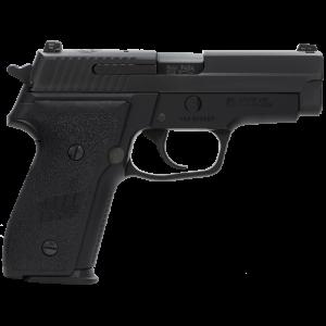 "Sig Sauer M11 A1 9mm 15+1 3.9"" Pistol in Aluminum Alloy - M11A1"