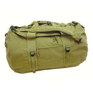 Voodoo Mammoth Deployment Bag Gear Bag in Coyote - 15-902707000