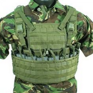 Blackhawk - Strike Enhanced Commando Recon Harness Color: Multi Cam