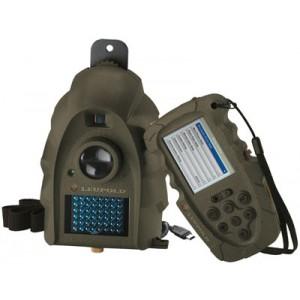Leupold 112202 RCX Trail Camera 10 MP Brown