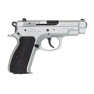 "TriStar C-100 .380 ACP 15+1 3.9"" Pistol in Stainless Steel - 85023"