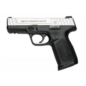 """Smith & Wesson SD 9mm 10+1 4"""" Pistol in Polymer (VE) - 123902"""