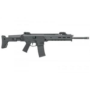 "Bushmaster ACR Basic Folder .223 Remington/5.56 NATO 30-Round 16.5"" Semi-Automatic Rifle in Black - 90838"