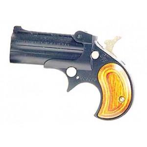 """Cobra Enterprises C32 .32 ACP 2-Shot 2.4"""" Derringer in Black - C32BR"""