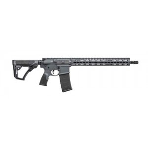 "Daniel Defense DDM4 M4V11 Tornado .223 Remington/5.56 NATO 30-Round 16"" Semi-Automatic Rifle in Tornado Grey - 02-151-23026-047"