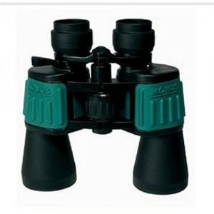 Konus 8-24x50 Binoculars w/Black & Green Finish 2122