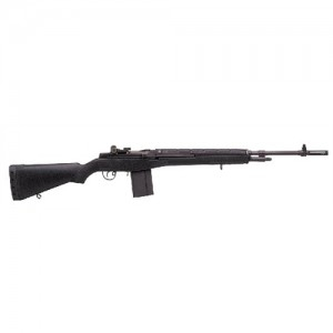 "Springfield M1A Standard .308 Winchester 10-Round 22"" Semi-Automatic Rifle in Blued - MA9106"