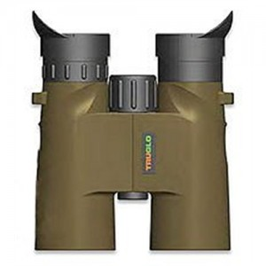 Truglo 10x42 Binoculars w/Green Finish TG91042T