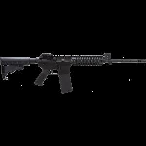 """Colt LE6940 .223 Remington/5.56 NATO 30-Round 16.1"""" Semi-Automatic Rifle in Black - LE6940"""