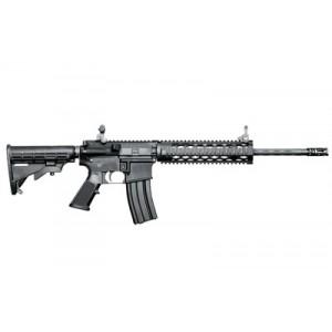 """YHMCO Carbine .223 Remington/5.56 NATO 30-Round 16"""" Semi-Automatic Rifle in Black - YHM-8810-7"""