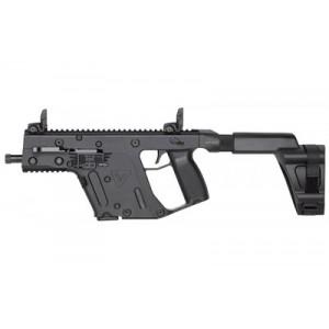 """Kriss Vector SDP SB .45 ACP 13+1 5.5"""" Pistol in Black Polymer (Gen II) - KV45-PSBBL20"""