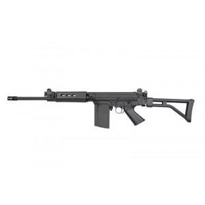 "DS Arms Para .308 Winchester/7.62 NATO 20-Round 16.25"" Semi-Automatic Rifle in Black - SA5816TACP-A"