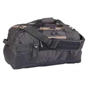 5.11 Tactical X-RAY NBT Duffle Weatherproof Duffel Bag in Black - 56185
