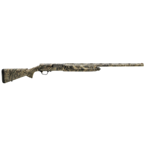 """Browning A5 Stalker .12 Gauge (3.5"""") 4-Round Semi-Automatic Shotgun with 28"""" Barrel - 118212004"""