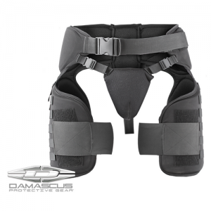 TG40 Imperial Thigh Groin Protective Wear