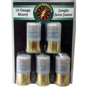 "Exotic Products Jungle Juice Jr. .12 Gauge (1.75"") 000 Buck/7.5 Shot (5-Rounds) - 515"