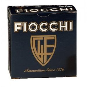 """Fiocchi Ammunition Speed Steel .12 Gauge (3.5"""") BB Shot Steel (250-Rounds) - 1235STBB"""