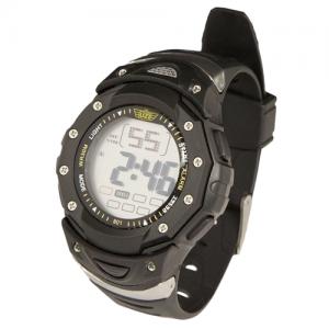 Digital Sport Watch 12/24 Hr time,Alarm,Date,Chrono backlight