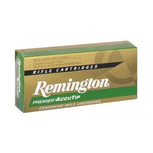 Remington Premier AccuTip .22 Hornet AccuTip, 35 Grain (50 Rounds) - 29154
