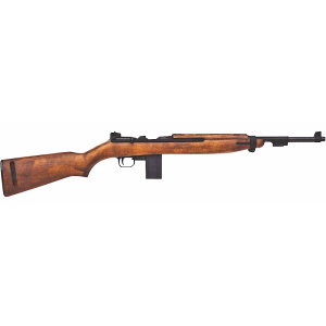 """HOWA/Legacy M1 .22 Long Rifle 10-Round 18"""" Semi-Automatic Rifle in Blued - CIR22MIW"""